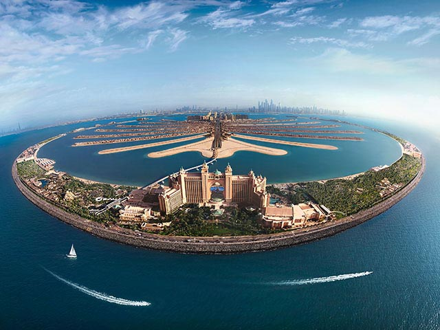 U. A. Emirates