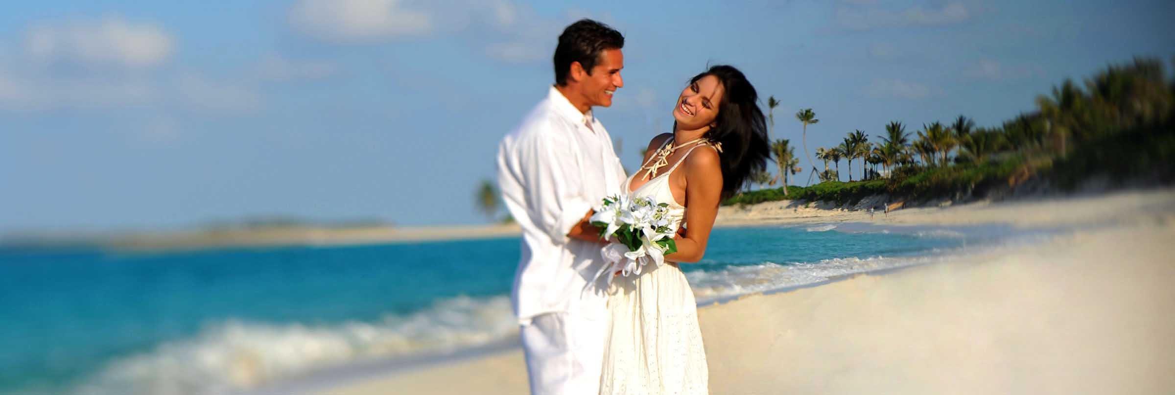 Andaman islands wedding