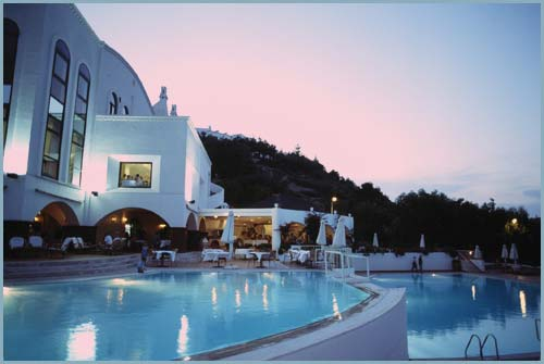 Greece Apartments For Rent