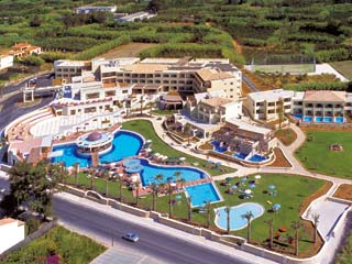 Kreta Hotel Minoa Palace